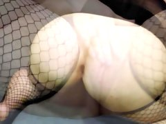 She swallows my cock & i fuck her..