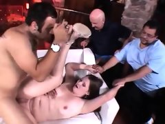 Swingers love fucking married couples